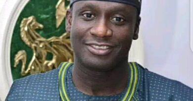 Kwara Speaker, Salihu Danladi