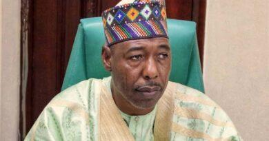Gov Babagana Zulum of Borno