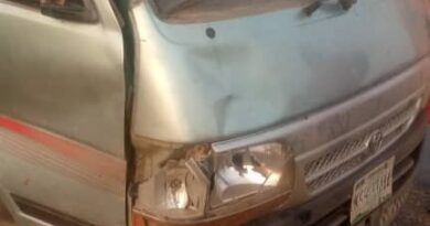 UDUS Auto Crash