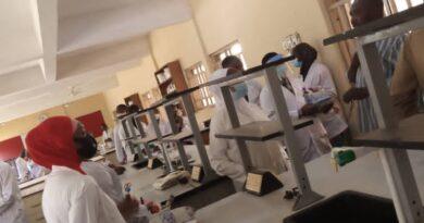 UDUS Students