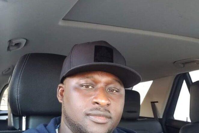 Muritala Adebayo