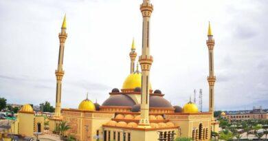 Ilorin Central Jum'at Mosque