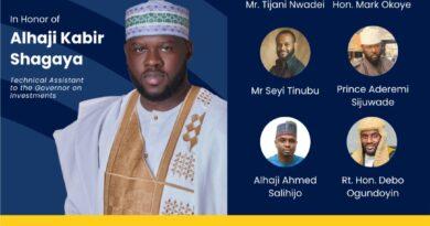 Leadership Summit Kwara