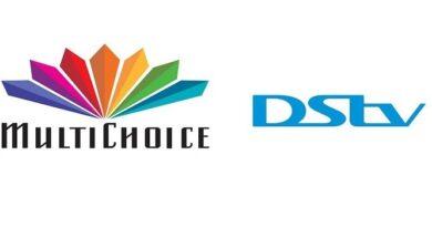 MultiChoice DSTV