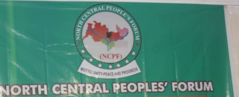 North Central Peoples' Forum
