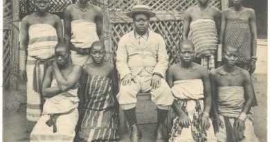 Side Chick, Polygamy and the Fatality of Civilisation